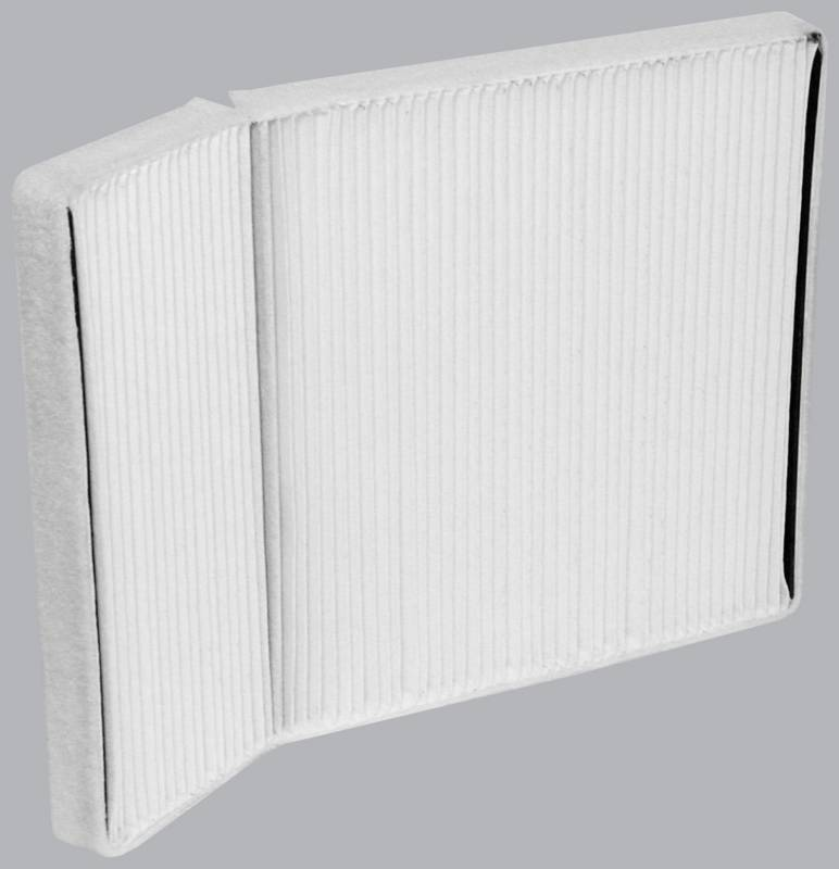 Aq1035 cabin air filter particulate media for Microgard cabin air filter