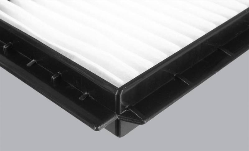 Aq1151 cabin air filter particulate media for Microgard cabin air filter