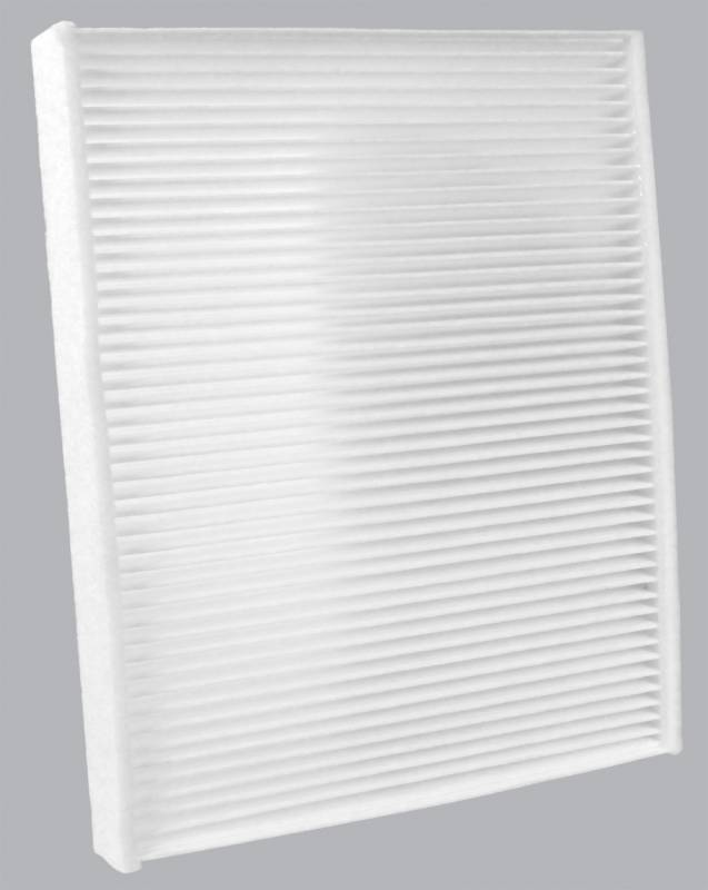 Aq1153 cabin air filter particulate media for Microgard cabin air filter