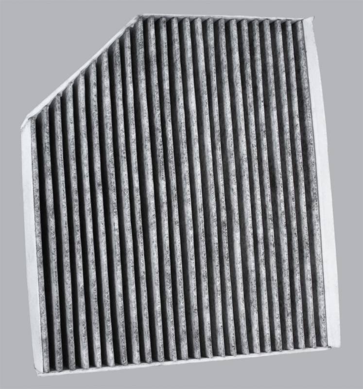 FilterHeads   AQ1157C Cabin Air Filter   Carbon Media, Absorbs Odors