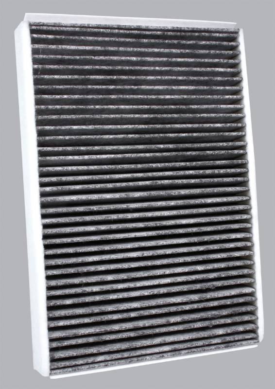 FilterHeads   AQ1176C Cabin Air Filter   Carbon Media, Absorbs Odors