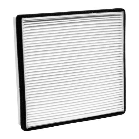 FilterHeads - AQ1009 Cabin Air Filter - Particulate Media