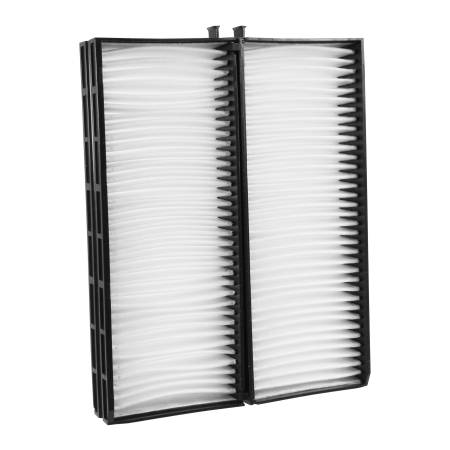 FilterHeads - AQ1022 Cabin Air Filter - Particulate Media
