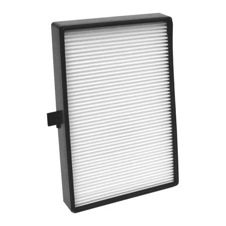 FilterHeads - AQ1028 Cabin Air Filter - Particulate Media