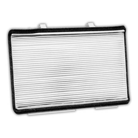 FilterHeads - AQ1029 Cabin Air Filter - Particulate Media