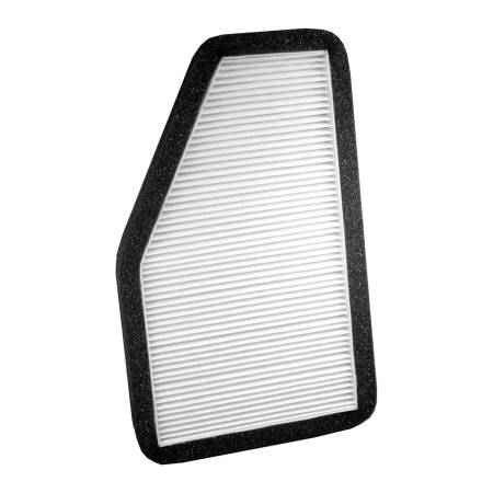 FilterHeads - AQ1110 Cabin Air Filter - Particulate Media