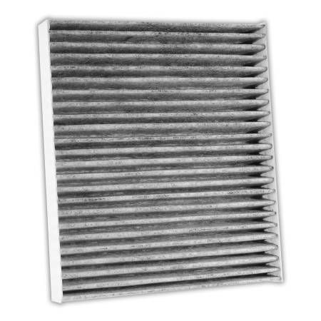 FilterHeads - AQ1119C Cabin Air Filter - Carbon Media
