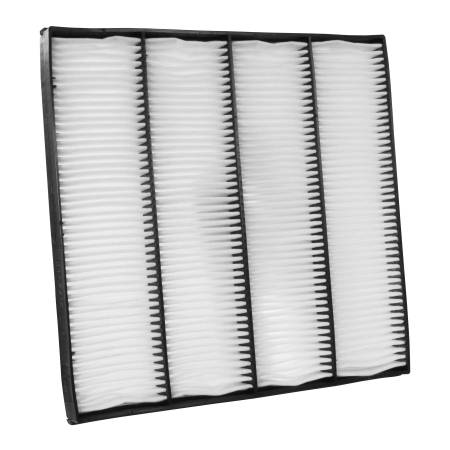 FilterHeads - AQ1150 Cabin Air Filter - Particulate Media