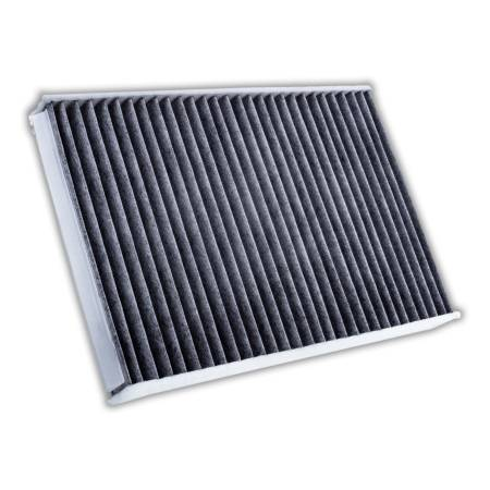 FilterHeads - AQ1176C Cabin Air Filter - Carbon Media, Absorbs Odors