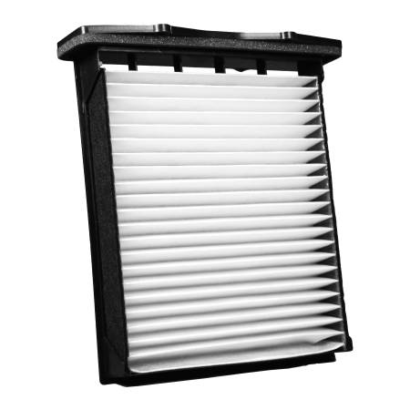 FilterHeads - AQ1190 Cabin Air Filter - Particulate Media