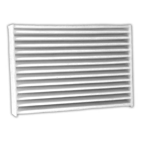 FilterHeads - AQ1200 Battery Compartment Cabin Air Filter - Particulate Media