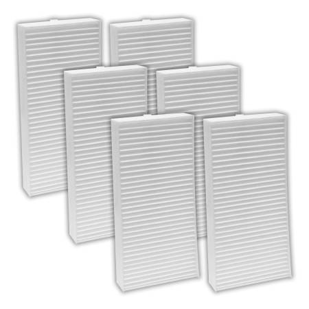 FilterHeads - AQ1095 Cabin Air Filter - Particulate Media 3PK - Buy 2, Get 1 Free!