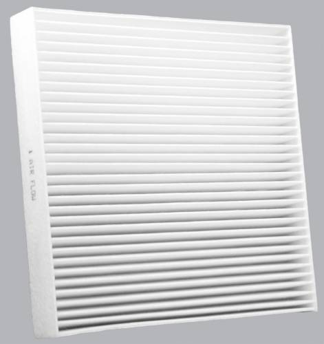 FilterHeads - AQ1182 Cabin Air Filter - Particulate Media