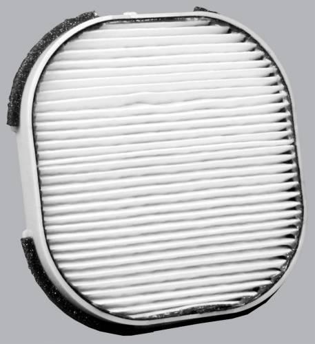 FilterHeads - AQ1185 Cabin Air Filter - Particulate Media