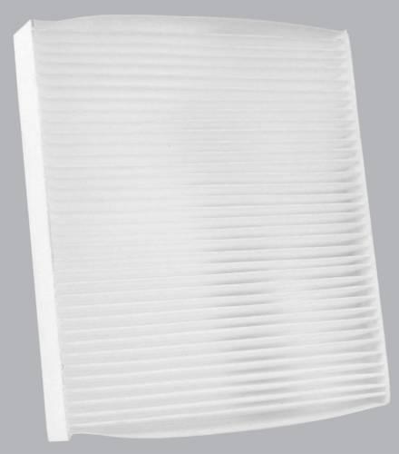 FilterHeads - AQ1188 Cabin Air Filter - Particulate Media