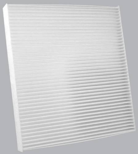 FilterHeads - AQ1189 Cabin Air Filter - Particulate Media