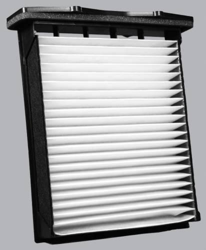FilterHeads - AQ1190 Cabin Air Filter - Particulate Media