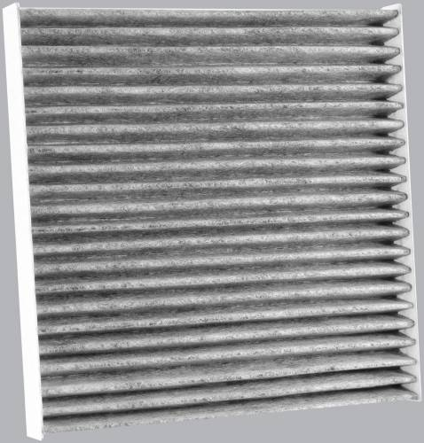 FilterHeads - AQ1192C Cabin Air Filter - Carbon Media, Absorbs Odors