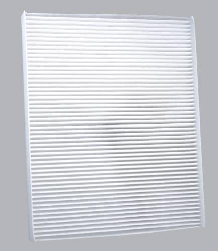 FilterHeads - AQ1197 Cabin Air Filter - Particulate Media