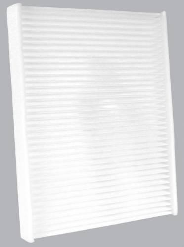 FilterHeads - AQ1198 Cabin Air Filter - Particulate Media