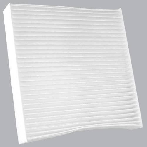 FilterHeads - AQ1199 Cabin Air Filter - Particulate Media