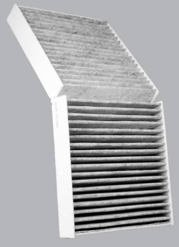FilterHeads - AQ1203C Cabin Air Filter - Carbon Media, Absorbs Odors