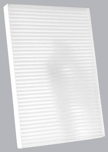 FilterHeads - AQ1207 Cabin Air Filter - Particulate Media