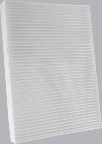 FilterHeads - AQ1209 Cabin Air Filter - Particulate Media