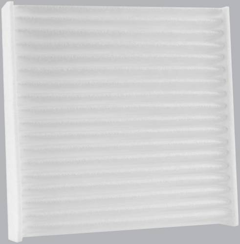FilterHeads - AQ1212 Cabin Air Filter - Particulate Media