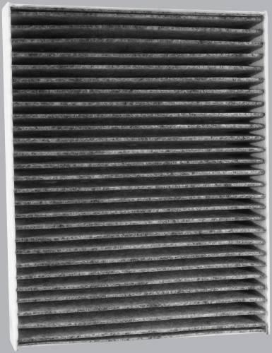 FilterHeads.com - AQ1213C Cabin Air Filter - Carbon Media, Absorbs Odors
