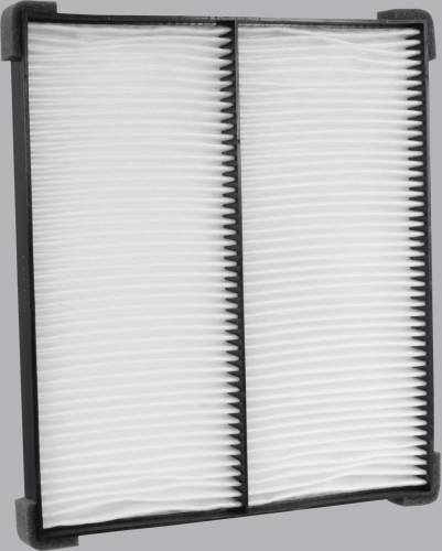 FilterHeads - AQ1214 Cabin Air Filter - Particulate Media