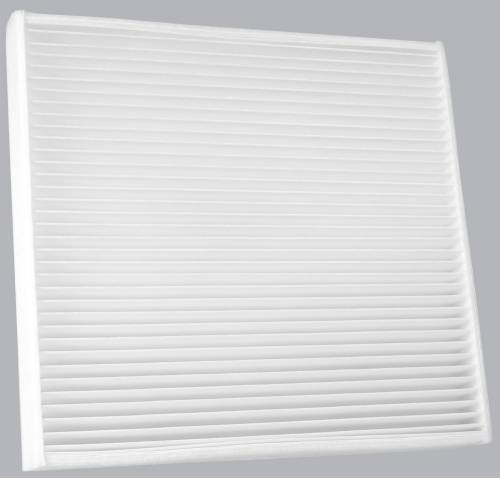 FilterHeads - AQ1225 Cabin Air Filter - Particulate Media