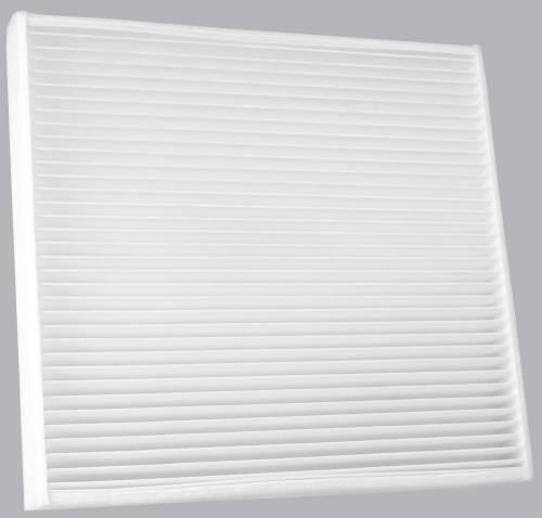 FilterHeads - AQ1225 Cabin Air Filter - Particulate Media
