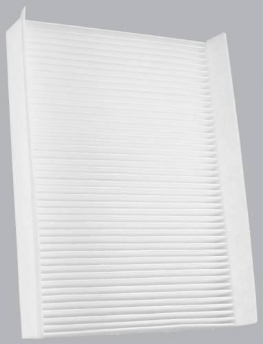 FilterHeads - AQ1226 Cabin Air Filter - Particulate Media