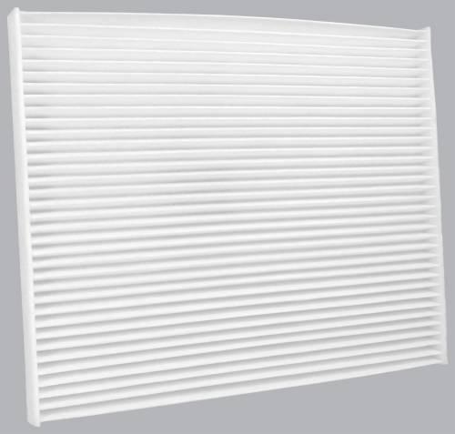 FilterHeads - AQ1227 Cabin Air Filter - Particulate Media