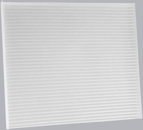FilterHeads - AQ1228 Cabin Air Filter - Particulate Media