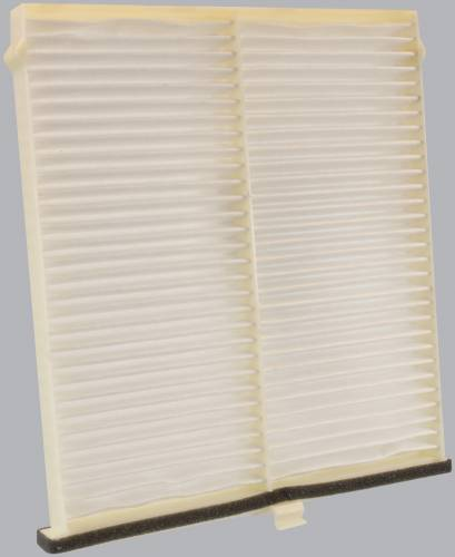 FilterHeads - AQ1231 Cabin Air Filter - Particulate Media