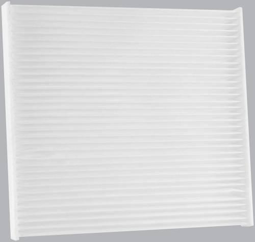 FilterHeads - AQ1232 Cabin Air Filter - Particulate Media