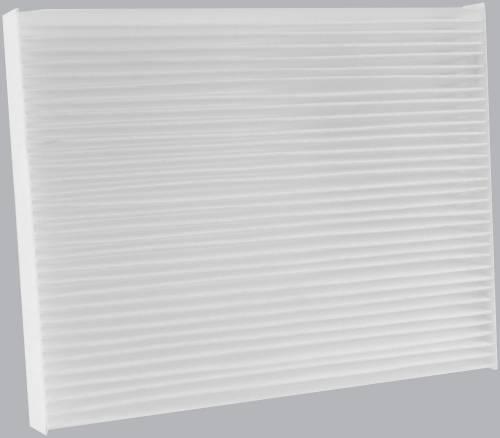 FilterHeads - AQ1233 Cabin Air Filter - Particulate Media