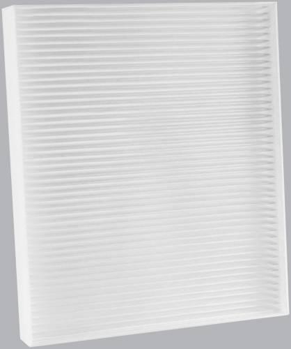 FilterHeads - AQ1240 Cabin Air Filter - Particulate Media