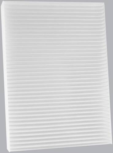 FilterHeads - AQ1241 Cabin Air Filter - Particulate Media