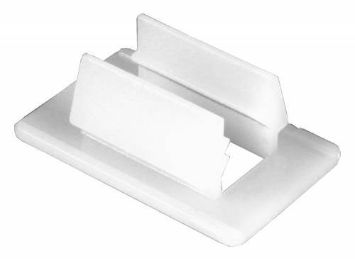 FilterHeads.com - AQH008R Retainer clip - 5 Pack