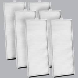 FilterHeads - AQ1069 Cabin Air Filter - Particulate Media 3PK - Buy 2, Get 1 Free!