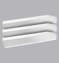 FilterHeads - AQ1097 Cabin Air Filter - Particulate Media 3PK - Buy 2, Get 1 Free!