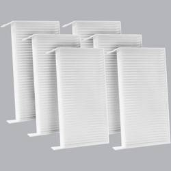 FilterHeads - AQ1137 Cabin Air Filter - Particulate Media 3PK - Buy 2, Get 1 Free!