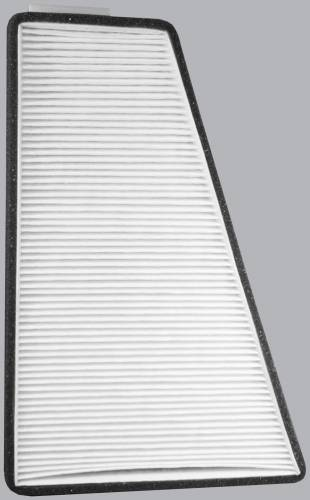 FilterHeads - AQ1003 Cabin Air Filter - Particulate Media