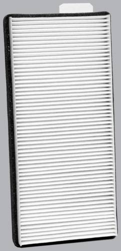 FilterHeads - AQ1004 Cabin Air Filter - Particulate Media