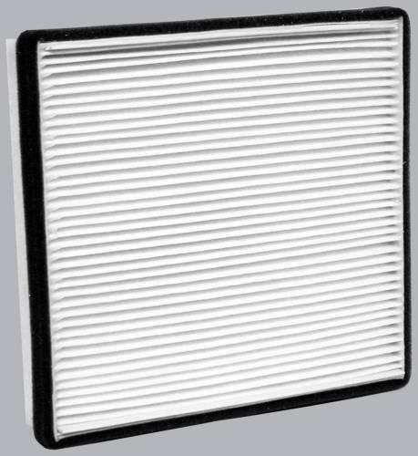 FilterHeads - AQ1009 Cabin Air Filter - Particulate Media