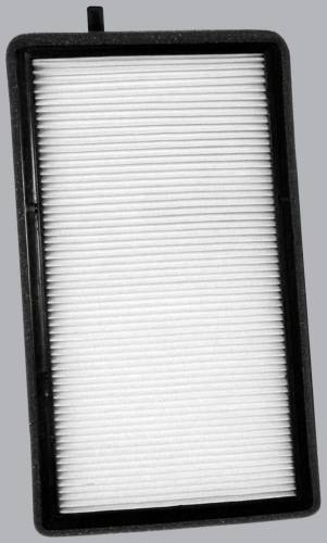 FilterHeads - AQ1011 Cabin Air Filter - Particulate Media