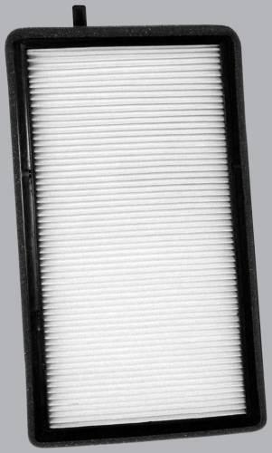 FilterHeads - AQ1011 Cabin Air Filter - Particulate Media